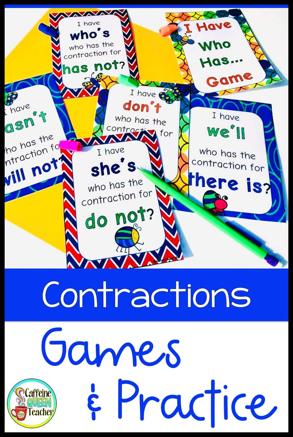 contractions-games-learning-activities
