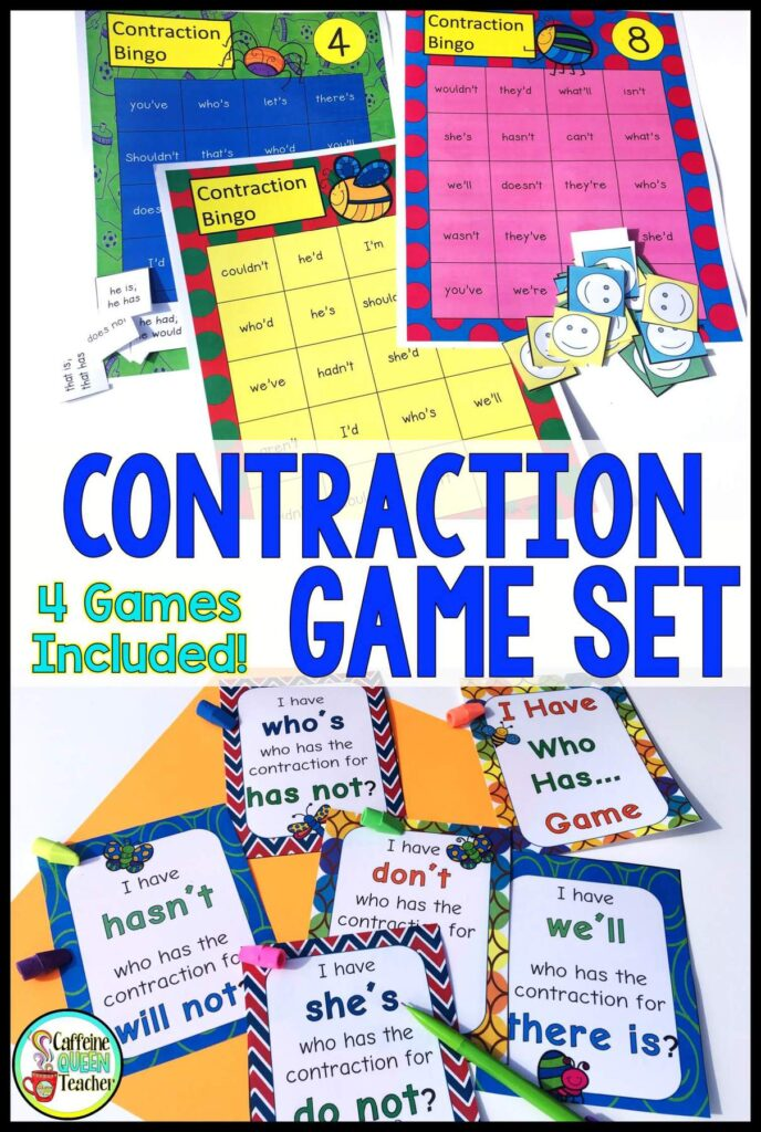 contractions-games-i-have-who-has-and-bingo-pinterest-pin