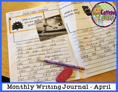 Great keepsake writing journals