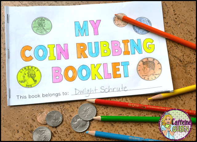 teaching money skills with interactive resources