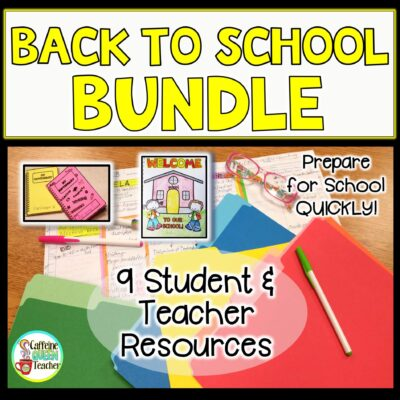 Returning to School Planning for the Elementary Classroom