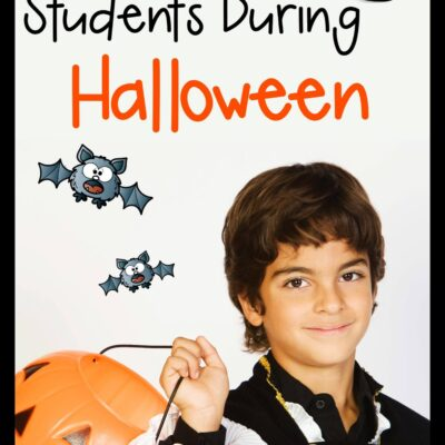 How to Motivate Students for Learning during Halloween