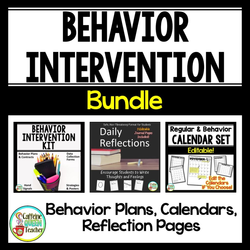 behavior-intervention-for-classroom-management