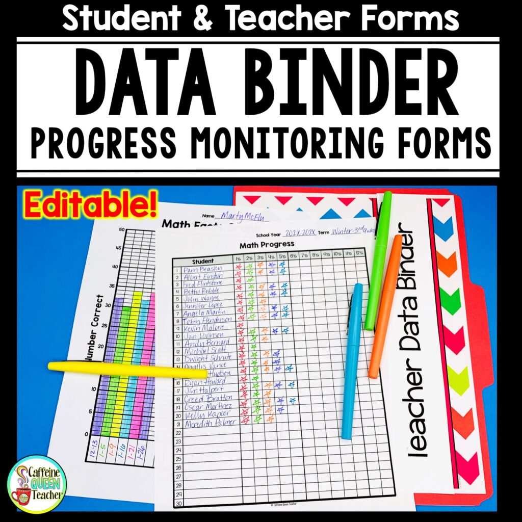 student-data-binder-for-progress-monitoring