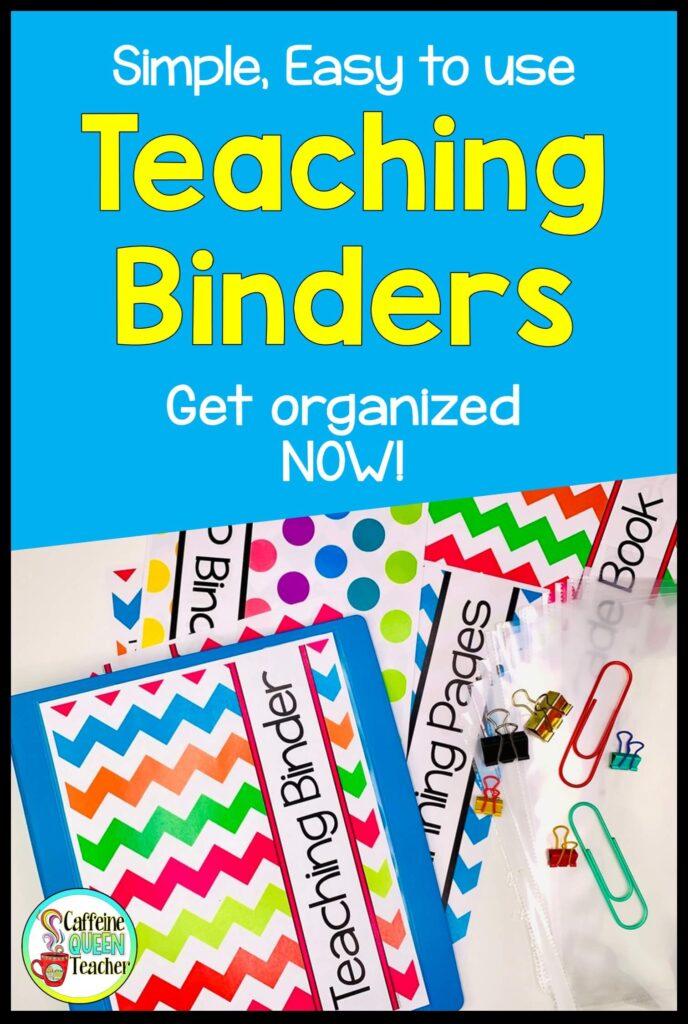 easy-teacher-binder-organization