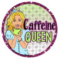 Caffeine Queen logo